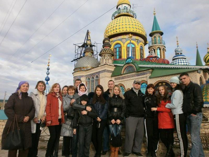 туры в ейск из москвы