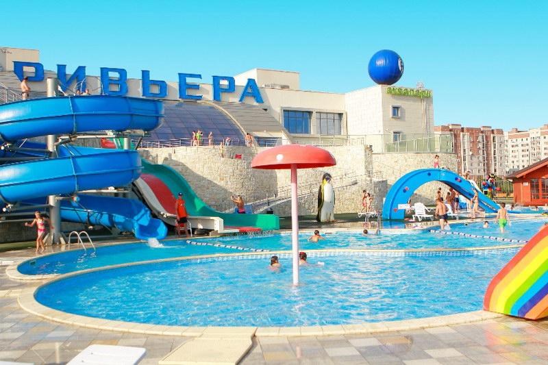 Туры в аквапарк казань пермь